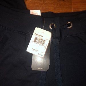 adidas Pants - NWT Adidas Messenger 3/4 Pants Large NEW